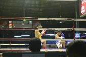 Ceremonial dance before first fight.: by christa_spencer, Views[286]