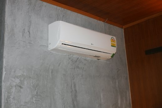 Air Conditioning.... in the words of Homer Simpson...  Awwwuuuh air conditioning!