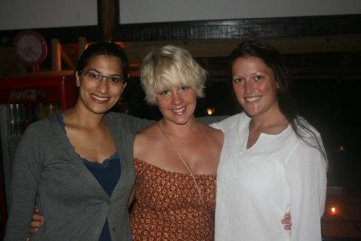 Noa, Vic and Me