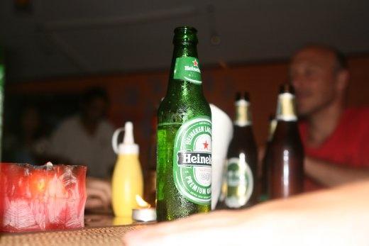 Heineken ad?