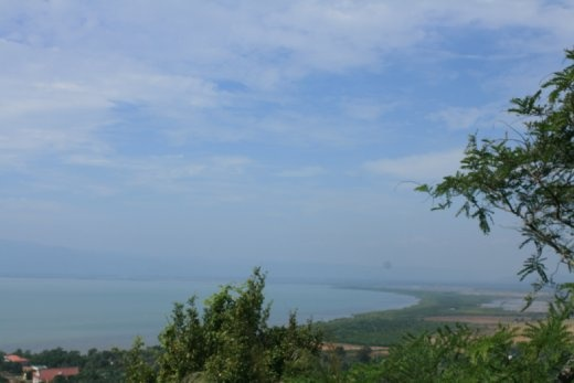Nice view of Kep.