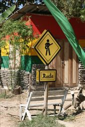 Rasta Crossing: by christa_spencer, Views[311]