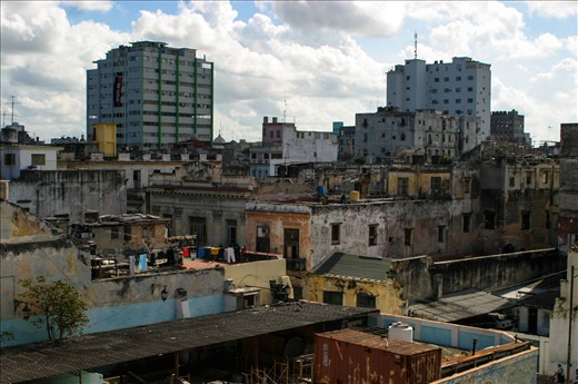Secrets of Havana: If the buildings could speak, what would they share? Having witnessed many years of revolutions, celebrations, civil unrest and the good life the streets of Havana are lined with character and history.