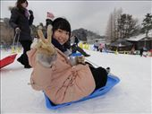 Ready to go down that hill!!!! Oh my! So excited!!!: by ciel, Views[269]