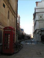 Red phone box: by cinders, Views[106]