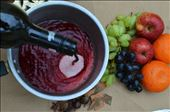 The Red Wine & The Fresh Fruits: by cinnamon_reaper, Views[94]