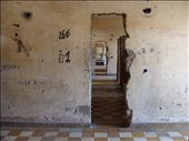 In each classroom were mini cells to hold the prisoners before they were executed: by cl_mcdaniel, Views[91]