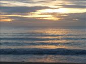 Sunset on Karon Beach: by claire_jefferies, Views[681]