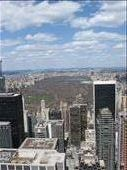 View From Rockefeller Centre: by claireanddanielcycling2014, Views[74]