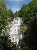 Cascade du Herison: by claireanddanielcycling2014, Views[74]