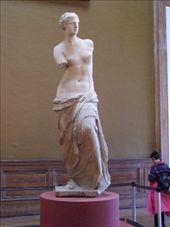 Venus de Milo: by claireg, Views[349]