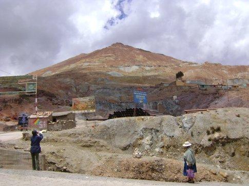 Cerro Rico - Rich Hill
