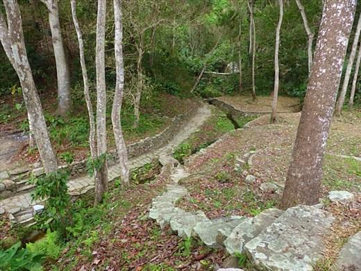 Pueblito village, Tayrona
