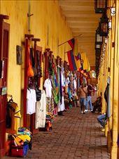 Cartagena shops: by clare-tamea, Views[134]