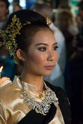 Loy Krathong procession: by clare-tamea, Views[140]