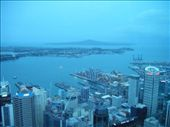 The view from the sky tower: by claremccallum, Views[163]