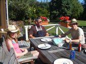 Breakfast at Colin's: by claremccallum, Views[155]