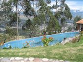 The Estalita swimming pool: by clarinette, Views[334]