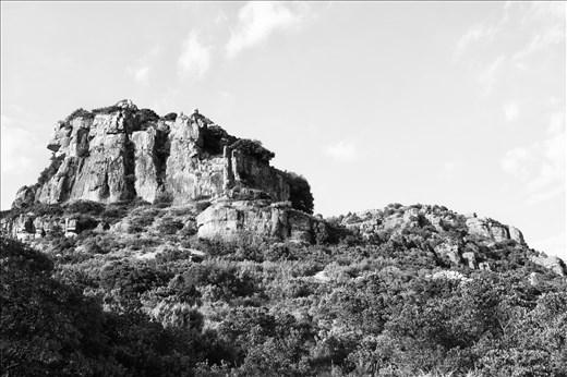 Monte Corongiu N.1 (Sardegna)