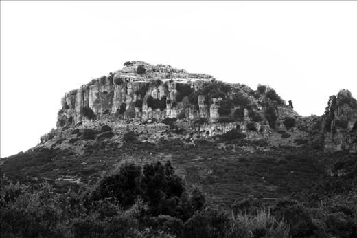 Monte Corongiu N.3 (Sardegna)