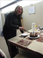 Cortando o bolo / Cutting the cake: by clfreitas, Views[249]