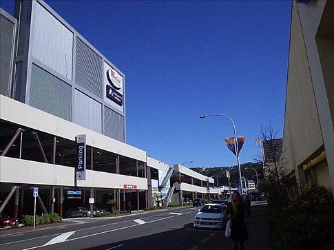 O Shopping Westfield / Westfield mall