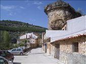 Palomera, a village near Cuenca.: by climberchris, Views[281]