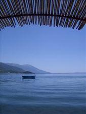 Lake Ohrid: by climberchris, Views[356]