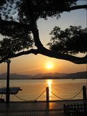 Sunset in Hangzhou: by cmbryant912, Views[245]