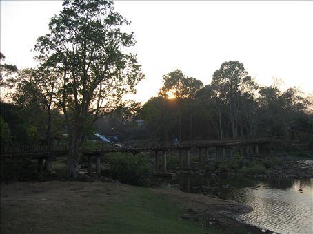 Tadlo in the Bolaven Plateau
