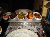 Rijstaffel (Indonesian Rice Table, Amsterdam, The Netherlands).: by cmdwedge, Views[610]