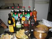Parties in the Philippines ain't complete without lots of food and booze!: by cobsilicious, Views[14664]