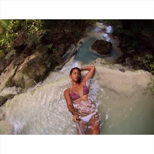 Erewan Waterfalls