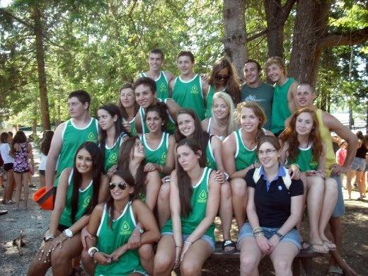 Kiwi Counsellors!