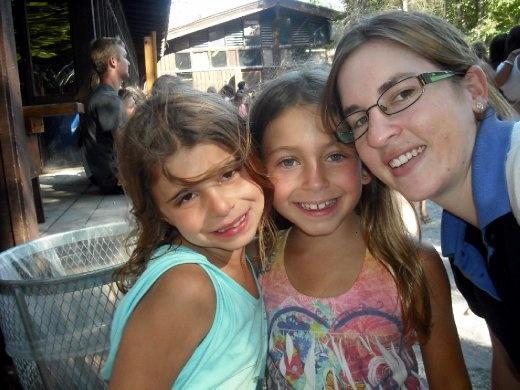 Lauren and Jillian - Great Kids :)