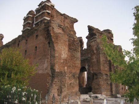 To the Church at Pergamum