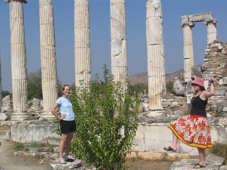 Maidens of Aphrodisia