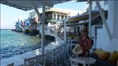 Looking towards the Veranda Cafe: by colandscott, Views[115]