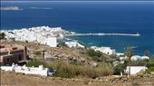 A view of the township - Mykonos: by colandscott, Views[147]