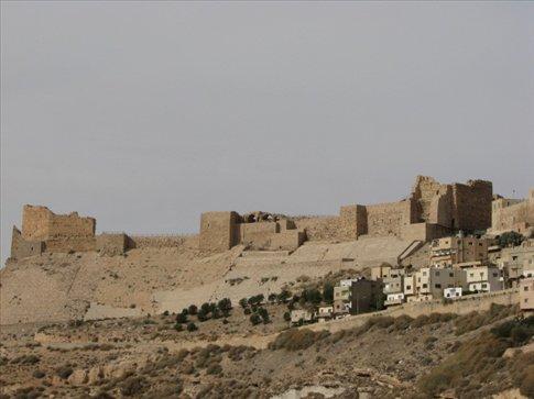 Castle Kerak