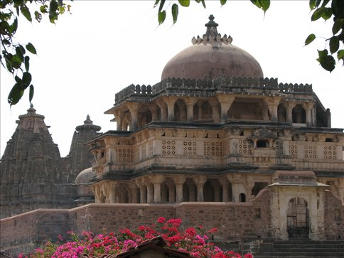 Kumbahlgahr Fort, Ranakpur