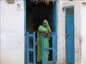 Jojawar village images: by colleen_finn, Views[205]