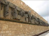 Yad Vashem (the Holocaust Memorial): by colleen_finn, Views[229]