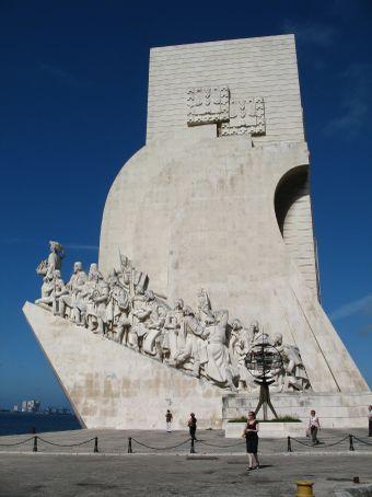 Memorial to Henry the Navigator (Lisbon)