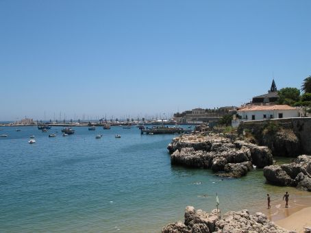 Cascais, Portugal - known as