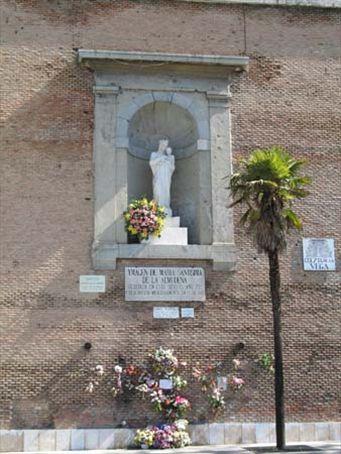 Cathedral of San de la Almudena