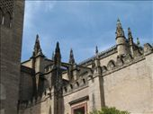 ...more Seville cathedral: by colleen_finn, Views[373]
