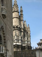 ...more Seville cathedral: by colleen_finn, Views[602]
