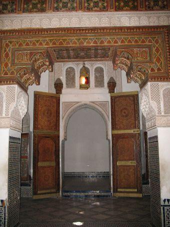 Royal Palace (Marrakesh)