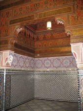 Royal Palace (Marrakesh): by colleen_finn, Views[633]